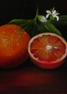 Oranges Sanguines n°41