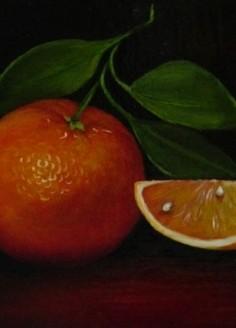 Oranges n°40
