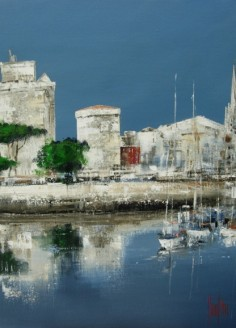 Lumière Blanche La Rochelle 15F