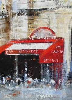 Paris Rive Gauche 27cm-22